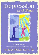 Depression and Back, book by Susan Polis Schutz